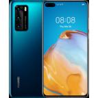 Huawei P40 Pro 5G 256GB 8GB RAM Dual SIM Blue Telefoane Mobile SmartPhone