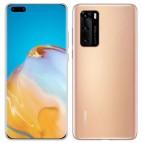 Huawei P40 Pro 5G 256GB 8GB RAM Dual SIM Gold Telefoane Mobile SmartPhone