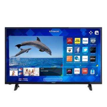Smart TV 125cm Ultra HD Polaroid P49D600 Televizoare LED