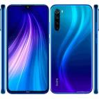 SmartPhone Xiaomi Redmi Note 8 64GB Neptune Blue dual SIM Telefoane Mobile SmartPhone