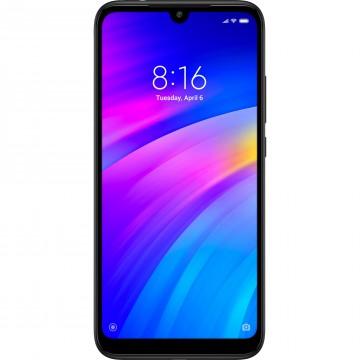 SmartPhone Xiami Redmi 7 16GB Black Dual SIM Telefoane Mobile SmartPhone