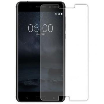 Folie Protectie ecran antisoc NOKIA 5 Glass 9H Accesorii Telefoane