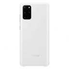 Samsung Galaxy S20+ 128GB Dual Sim Cloud White Telefoane Mobile SmartPhone