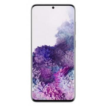 Samsung Galaxy S20+ 5G 128GB 12GB RAM Dual SIM Cosmic Grey plus folie protectie Display Telefoane Mobile SmartPhone