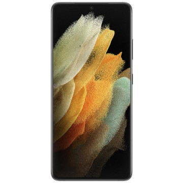 SmartPhone Samsung Galaxy S21 Ultra 256GB 12GB RAM 5G Dual SIM G998 Phantom Silver Telefoane Mobile SmartPhone