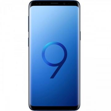 Samsung Galaxy S9+ 128Gb Dual SIM G965FD Blue Telefoane Mobile SmartPhone