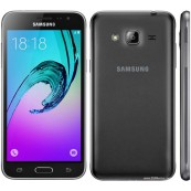 SmartPhone Samsung Galaxy J3 (2016) J320F Duos BLACK