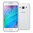 SmartPhone Dual SIM Samsung Galaxy J3 2016 White Telefoane Mobile Dual SIM