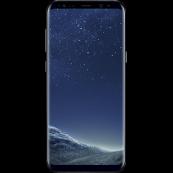 Samsung Galaxy S8+ 64GB Dual SIM Black G955FD