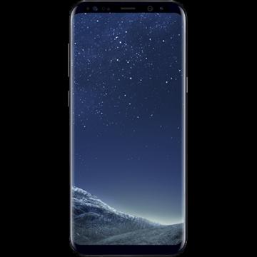 Samsung Galaxy S8+ 64GB Dual SIM Black Telefoane Mobile SmartPhone