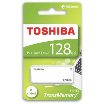 Toshiba U203 128GB USB 2.0 Memory stick Accesorii