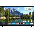 Smart Tv 139cm Ultra HD TOSHIBA 55U2963DG sunet ONKYO Televizoare LED