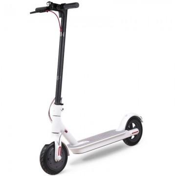 Trotineta Electrica E-scooter ZM-100 25 km/h 8,5 inchi Vehicole Electrice