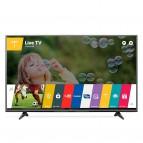 Smart Tv 4K 109cm LG 43UF6807 Televizoare LED