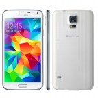 SmartPhone Samsung Galaxy S5 G900FD 16GB White Telefoane Mobile SmartPhone