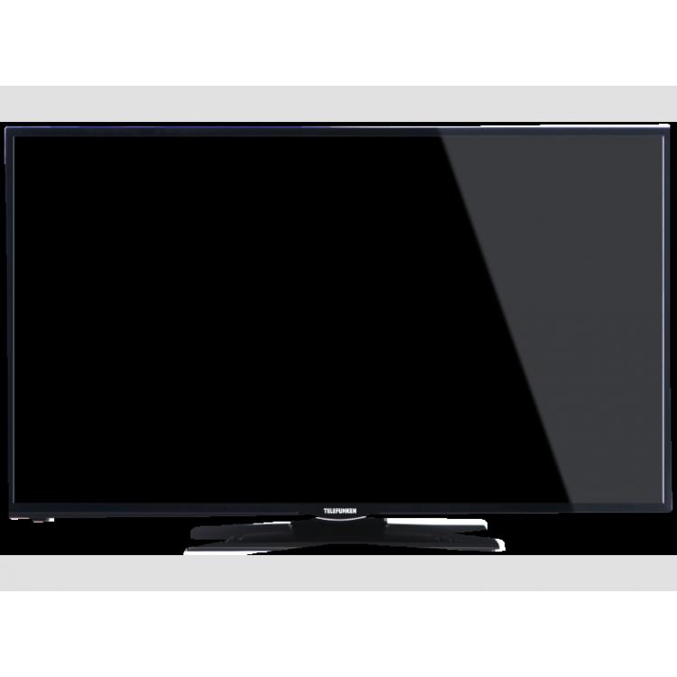 Smart Tv Led 102cm Full Hd Telefunken L40f278m3c 3d Pret