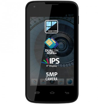 SmartPhone Dual SIM Allview A6 Quad Telefoane Mobile SmartPhone