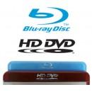 DVD/Blu Ray