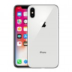 APPLE iPhone X 256GB Space Gray + folie protectie Display  Telefoane Mobile SmartPhone