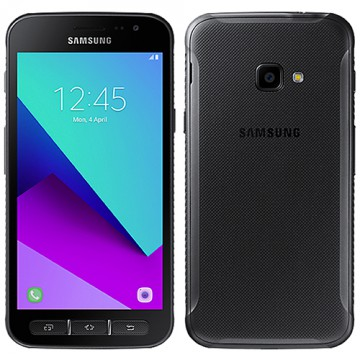 SmartPhone Samsung Galaxy XCover 4 G390F Black Telefoane Mobile SmartPhone