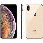 Apple iPhone Xs MAX 256GB Gold Dual SIM (A2101)