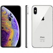 SmartPhone Apple iPhone X 64 Gb Silver