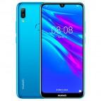 SmartPhone Y6 2019 32GB Dual SIM Sapphire Blue Telefoane Mobile SmartPhone