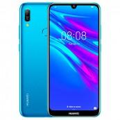SmartPhone Y6 2019 32GB Dual SIM Sapphire Blue