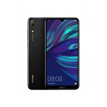SmartPhone Huawei Y6 2019 32GB Dual SIM Black Telefoane Mobile SmartPhone