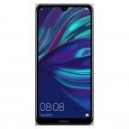 SmartPhone Huawei Y7 2019 32Gb Black Dual SIM Telefoane Mobile SmartPhone