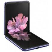 Samsung Galaxy Z Flip 256GB 8GB RAM Dual SIM Mirror Purple