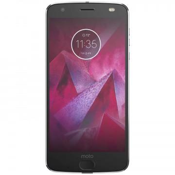 SmartPhone Lenovo Motorola Z2 Force 64 Gb Dual SIM Black Telefoane Mobile SmartPhone
