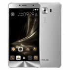 SmartPhone Asus ZenFone 3 Max 32 Gb ZC553KL Dual SIM Titanium Gray Telefoane Mobile SmartPhone